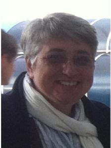 Françoise-Marie Béguin